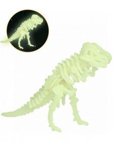 3D Dinosaurus puzzel