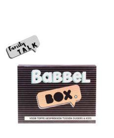 Babbel box Ouders & Kids