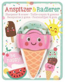 Be Happy Gum & Puntenslijper