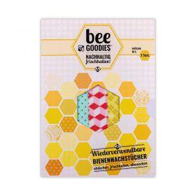 Bee Goodies 3 Wraps