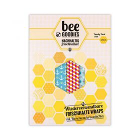 Bee Goodies Family Pack
