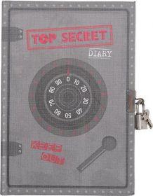 Bertoy Dagboek Top Secret
