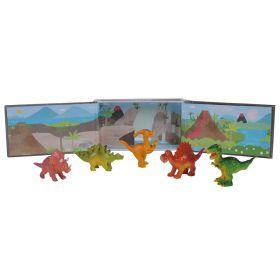 Bertoy To Go Dinosaurus doosje