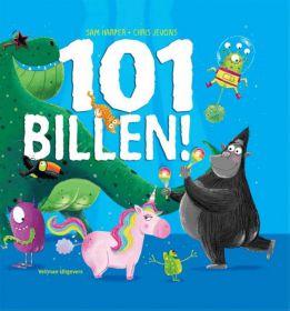 Boek 1001 Billen !!