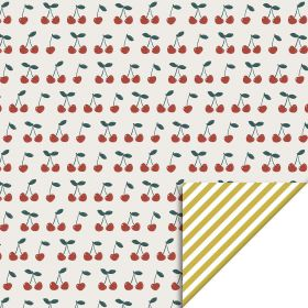 Cadeaupapier Cherry