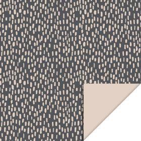 Cadeaupapier Grey dots