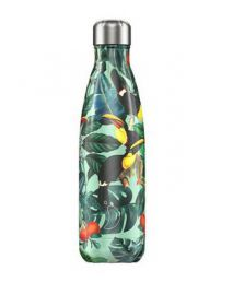 Chilly bottle Tropical Toucan