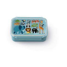 Cocodile Creek Lunchbox Safari
