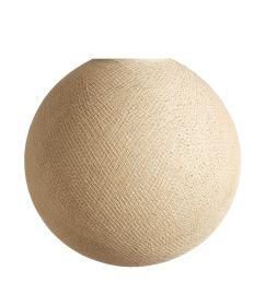 Cottonball Cream L