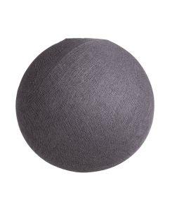 Cottonball Donker grijs XL
