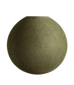 Cottonball Leger Groen S