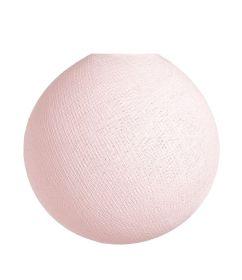 Cottonball Licht Roze XL