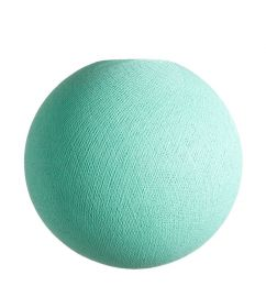Cottonball Mint XL