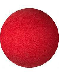 Cottonball Rood M