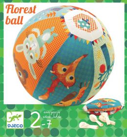Djeco forest bal