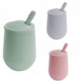 EZPZ Mini Cup + Straw