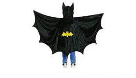 Great Pretender Batman cape 4-7 jaar
