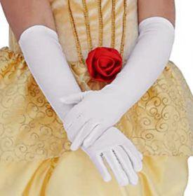 Great Pretenders Handschoenen wit