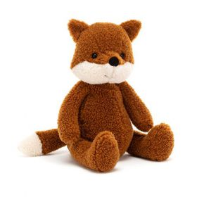 Jellycat Allenby Fox