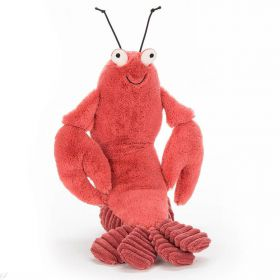 Jellycat Larry Lobster Small