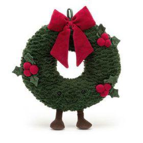 Jellycat Little Amuseable Wreath