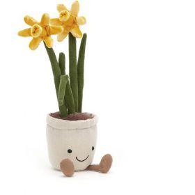 Jellycat plantje Narcissen