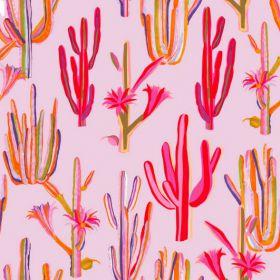 Kaart Fabienne Chapot Cactus