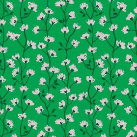 Kaart Fabienne Chapot FLower groen