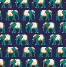 Kaart Fabienne Chapot Olifanten