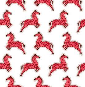 Kaart Fabienne Chapot Zebra