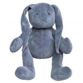 knuffelkonijn sense van Baby's only blauw