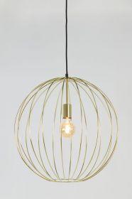 Lamp Suden goud Medium