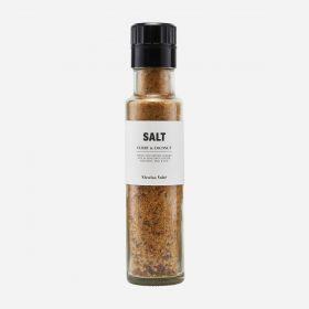 Nicolas Vahé Salt, Curry & Coconut