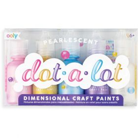 Ooly Dot a Lot