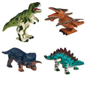 Opwind dinosaurus