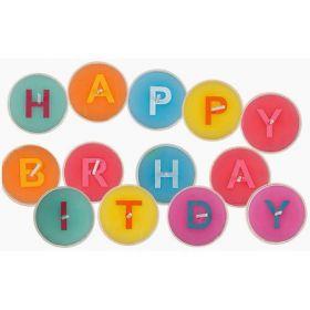 OTB Waxine Happy Birthday