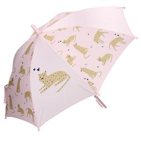 Paraplu Kidzroom Fearless & Cuddle Phanter