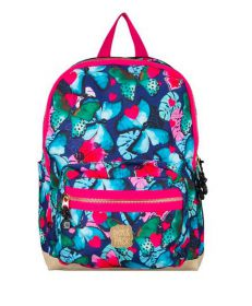 Rugzak Pick & Pack Beautiful Butterfly M
