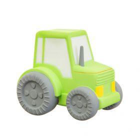 Sass & Belle lampje tractor