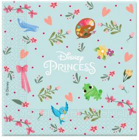 Servetjes Princessen
