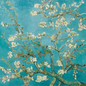 Servetten Blossom