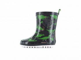 Shoes me regenlaarsjes Dino