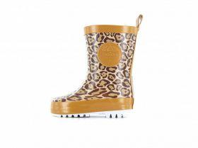 Shoes me Regenlaarsjes leopard