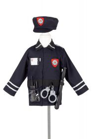 Souza Politie Pak 2-6 Jaar