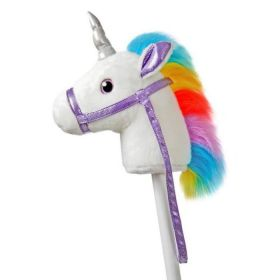 Stokpaard Unicorn