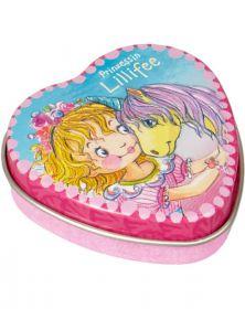 Tandendoosje Prinses Lillifee