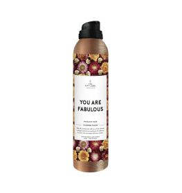 The Gift Label Body Foam You are fabulous