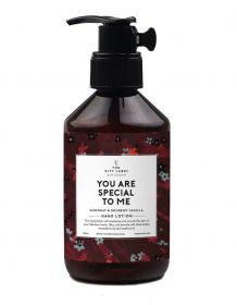 The Gift Label Handcrème you are special to me
