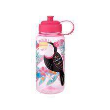 Tiki Toucan Water fles