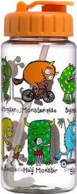 Tyrrell Katz beker Monsters